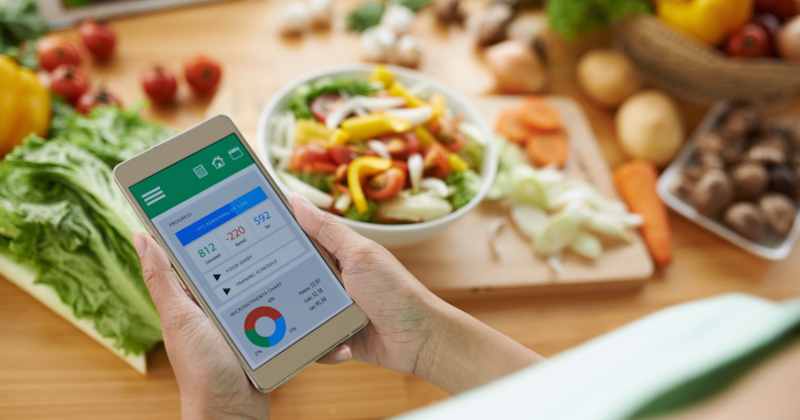 The 5 Best Weight-Loss Apps for Your Smartphone