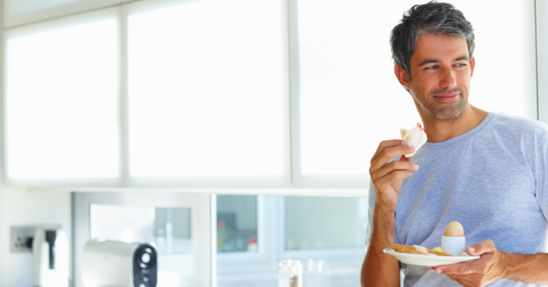 3 Steps to Lower Your Morning Blood Sugar