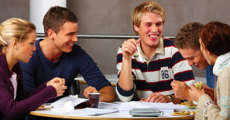 4 Lifestyle Tips for Diabetic College Students
