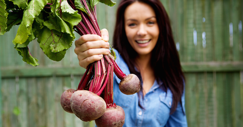 5 Foods That Can Help Control High Blood Pressure