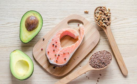 5 Healthy Fats to add to your Diet Regularly