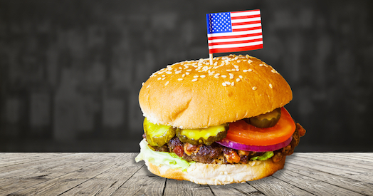 5 Foods Americans Know All Too Well