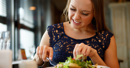 5 Things that Ruin Your Salad