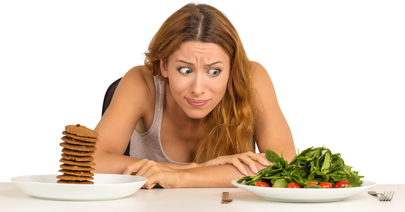 Are You Losing the War On Carbs?