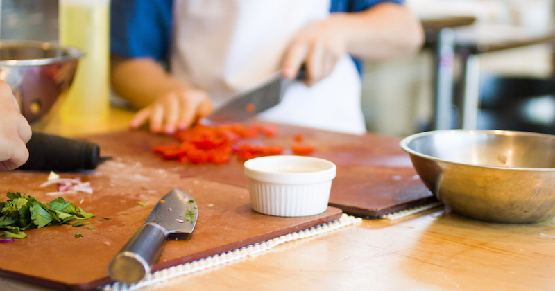 5 Time-Saving Strategies for Cooking More at Home