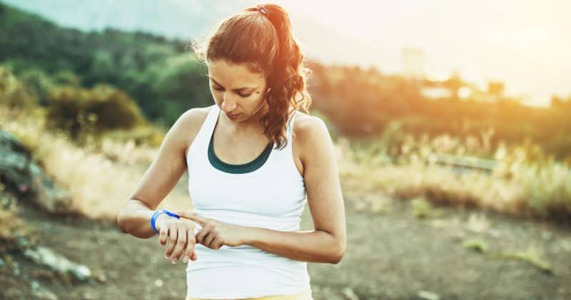 4 Exercise Tips to Keep Type 2 Diabetes Under Control