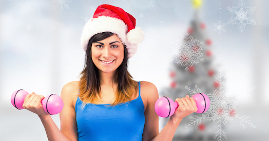 Five Tips for Getting Through the Holidays in Good Health
