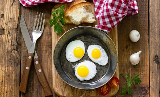 5 Best Diabetic Breakfasts