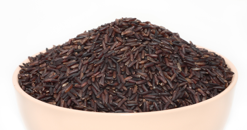 Black Rice: A Superfood With Many Health Benefits