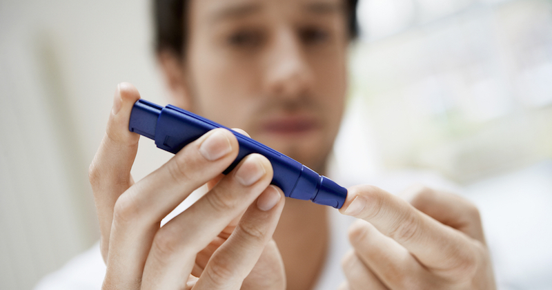The Key to Balancing Blood Glucose