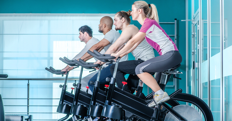 Find The Cardio Exercise Right For You