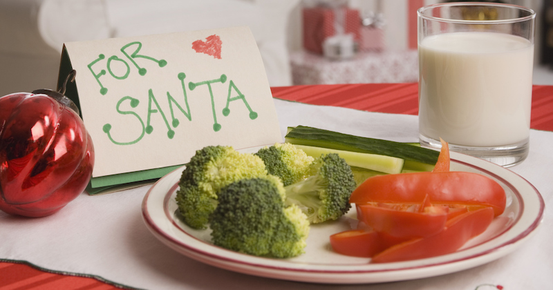 5 Tips for Managing Your Blood Sugar During the Holidays