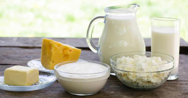 Is Dairy Healthy for Diabetics?