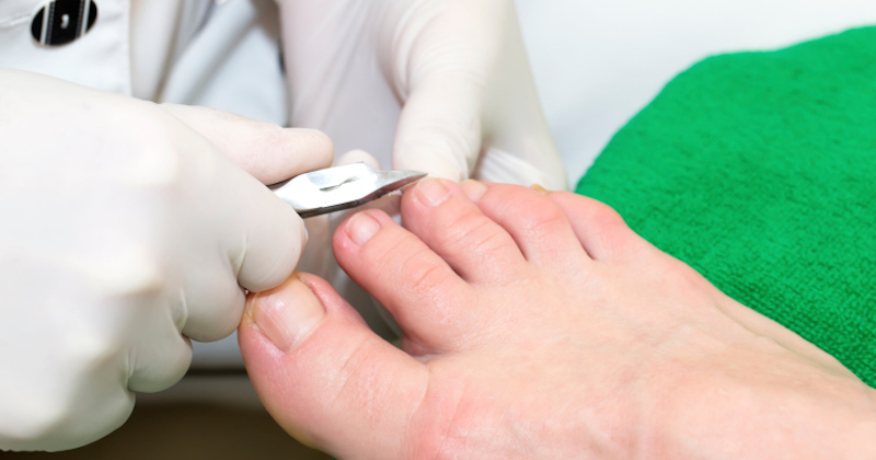 What Diabetics Need to Know About Foot Care