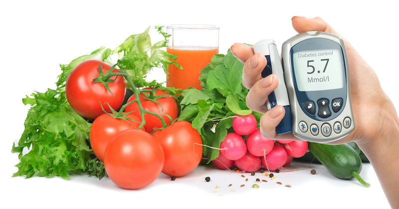 5 Diabetes Management Tips for a Healthy Lifestyle