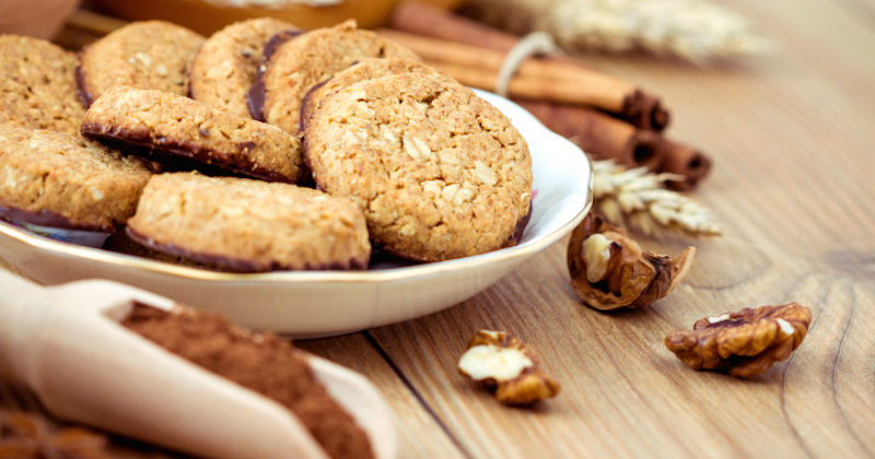 5 Top Diabetic Cookie Recipes