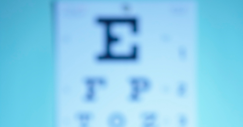 5 Deficiencies That Cause Bad Vision
