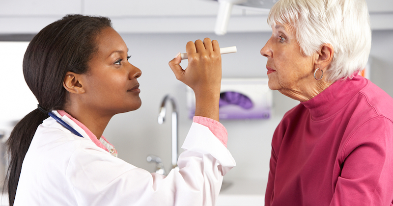 4 Tips for Diabetics to Avoid Eye Complications