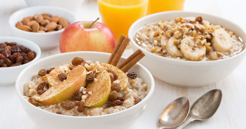 5 Diabetic Meals That Can Cheer You Up