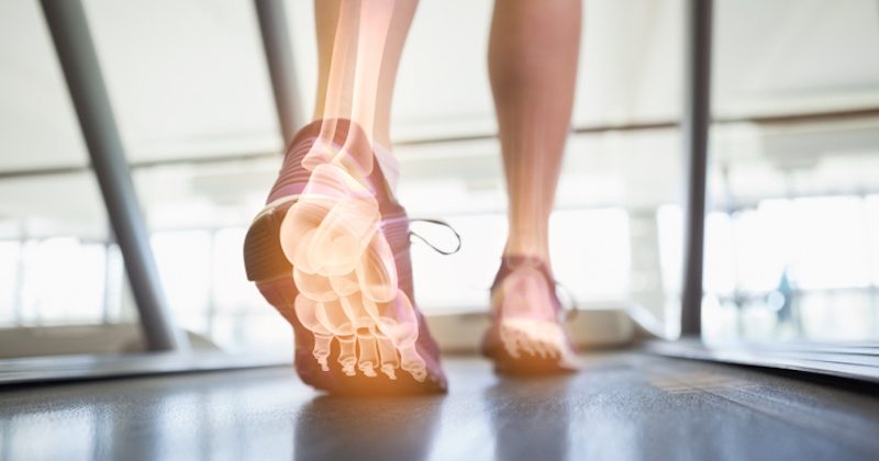 What Your Feet Tell You About Your Health
