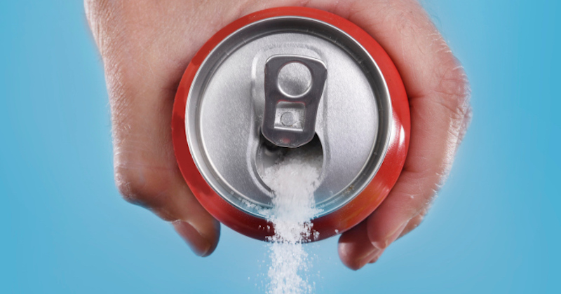 How Refined Sugar Impacts Your Body