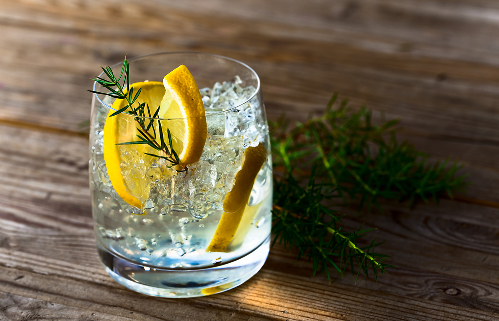 5 Healthier Choices For Your Next Alcoholic Drink