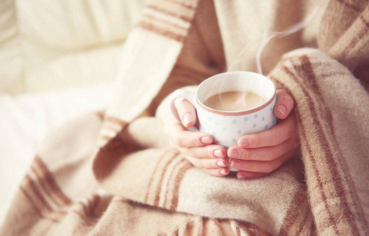 5 Quick Low-Calorie Hot Drinks