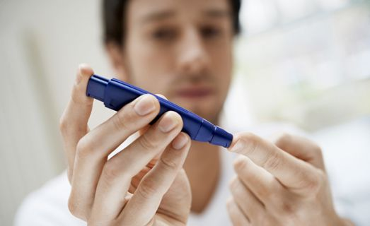 Natural Blood Sugar Fluctuations Throughout the Day