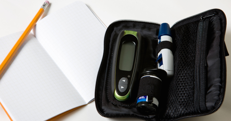 4 Travel Tips for Type 2 Diabetics