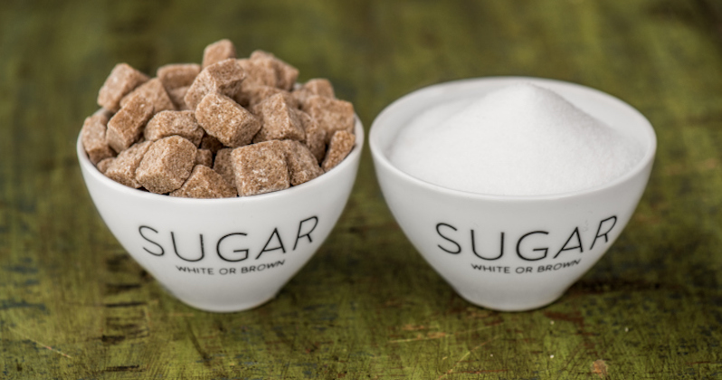 Refined vs. Unrefined Sugars