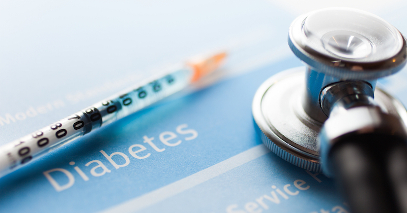 4 Common Reversible Diabetic Health Issues