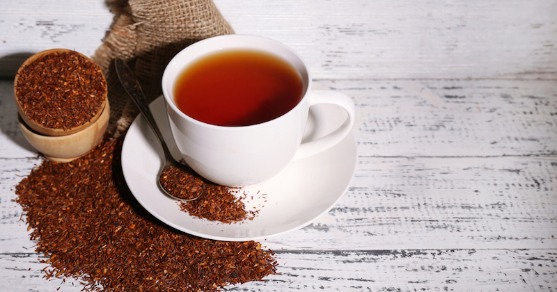7 Ways Rooibos Tea Helps Diabetics