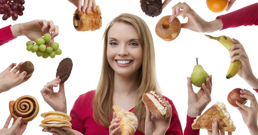 Warning Signs of Food Addiction and How to Treat It