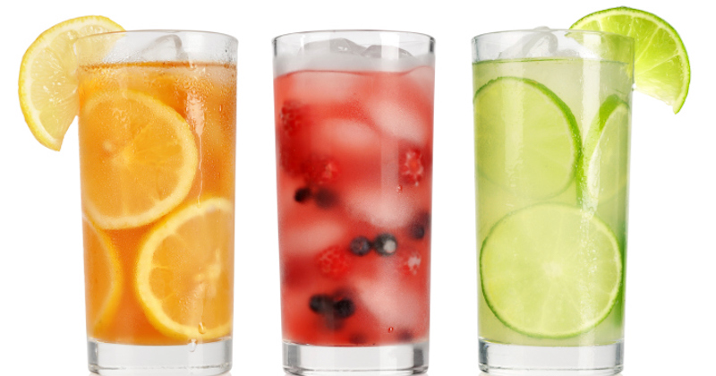 Soda Alternatives: Low-Sugar Drink Ideas