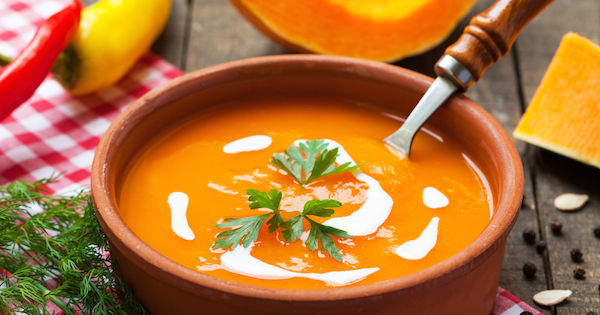 Healthy Fall Recipes for Your Budget