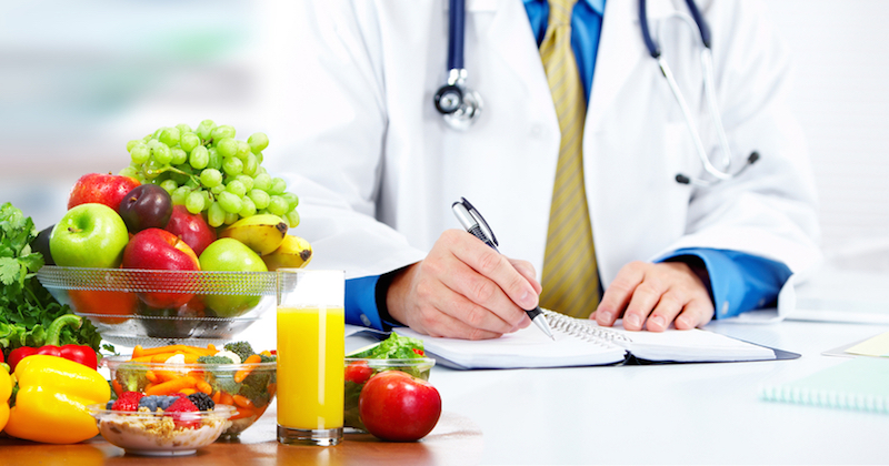 When is it Time to See a Dietitian?