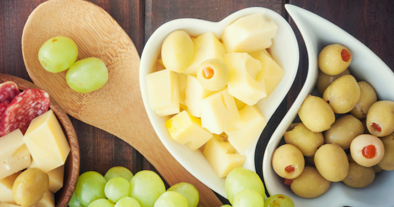How Diabetics Can Avoid Carbohydrates in Snack Foods