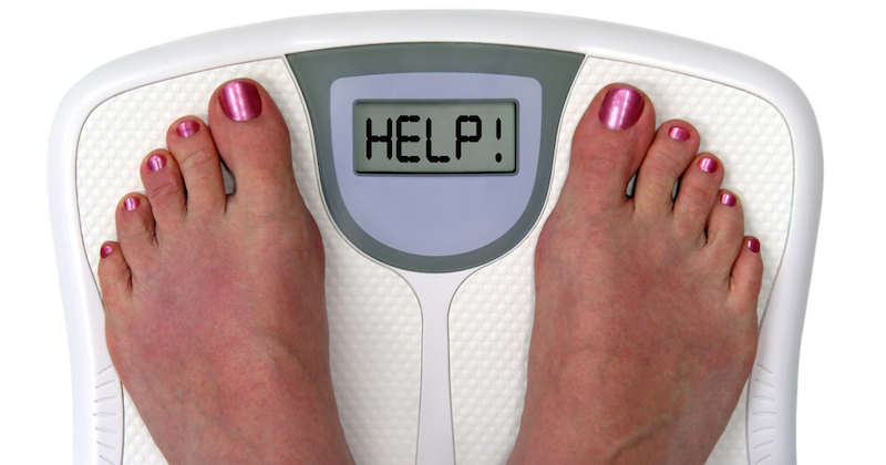 4 Types of Medical Conditions That Make Weight Loss Difficult