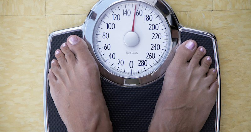 Why Your Weight Might Matter Less Than You Think
